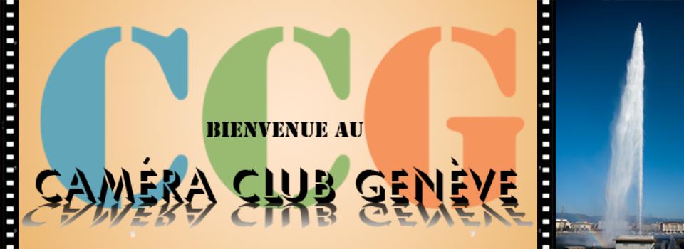 Caméra Club de Genève