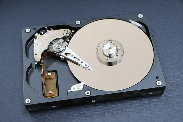 SSD ou disque dur?