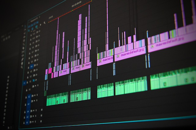 Nouvelle version de FCPX 10.3