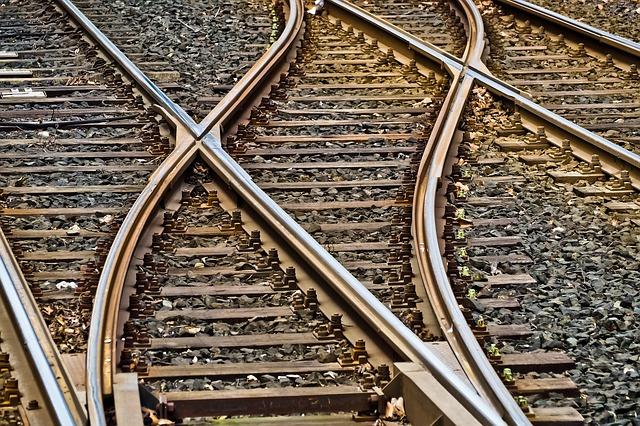 La Suisse: le pays des trains