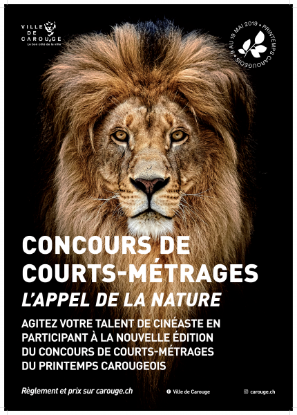 Concours Printemps Carougeois